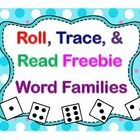 Make learning to spell and read word families easier and more fun for your students with this FREEBIE! Each word family comes with two pages of sim...