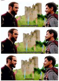 Galavant is an international treasure that didn't deserve to be canceled