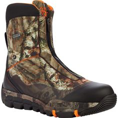93f519dac7f Rocky Athletic Mobility  Mens Insulated GORE-TEX® Camouflage Hunting Boots  - Style