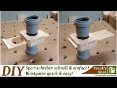 ☡ DIY Mobile Werkbank selber bauen / Mobile Workbench - YouTube