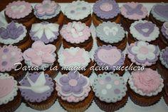 #Minicupcakes comunione