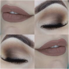Kylie Jenner Makeup Tutorial https://www.youtube.com/watch?v=LRBZFIGIMLM
