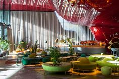 Details of the overall and category winners, and images of the winning projects, from the sixth year of the Restaurant and Bar Design Awards in Restaurant Trends, Restaurant Bar, Bar Design Awards, Cristina, Madrid, Spain, Europe, Home Decor, Shop