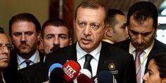 Cumhurbaşkanı Erdoğan, Fitch ve Moody's'in siyasi açıklamalar yaptıklarını belirterek, 'Başbakan'a söylerim, gerekirse ilişkilerimizi keseriz' diye konuştu