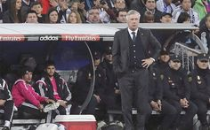 Ancelotti: La Liga se decidirá en el último partido +http://brml.co/1EDKhvm