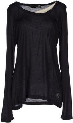 Love Moschino Black Tshirt