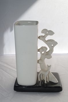 Howard Pierce California Pottery Candle Holders, Pottery, California, Candles, Ceramics, Home Decor, Ceramica, Ceramica, Decoration Home