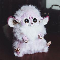 I want him)