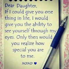 inspirational birthday quotes for daughters | Quotes and Sayings