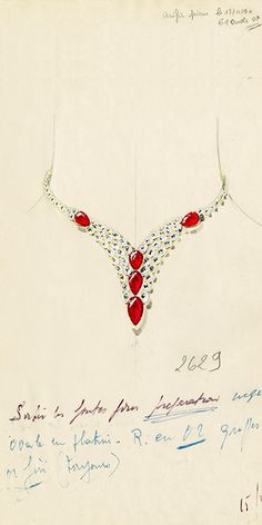 Alexandre Reza - What is High Jewelry at A. Reza