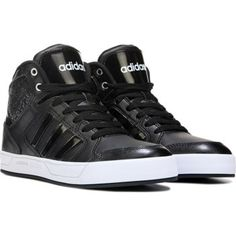 For Zumba! adidas Women's Neo Raleigh High Top Sneaker at Famous Footwear