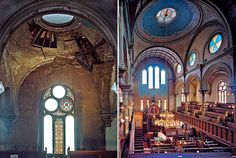 Eldridge Street Synagogue and Elaine Kaufman Cultural Center -- New York Magazine Architecture Review