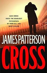 the Alex Cross books are very good