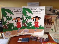 10 Step Process to Self Publish your Children's Book