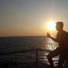 #capri #sunset #sun #blue #orange #yellow #sky #nature #horizon #gorgeous #warm #sunrays #beach #sun #water #seascape #ocean #beautiful #reflection #amazing #beauty #waves #wave #summer #light #mothernature #day #night #sunnyday #moment sunset,yellow,beach,capri,ocean,reflection,sunnyday,seascape,sky,day,blue,sun,waves,water,moment,nature,beauty,night,mothernature,sunrays,summer,amazing,beautiful,orange,warm,light,gorgeous,wave,horizon Via https://www.instagram.com/p/BY8tOPshd7k/ Credit…