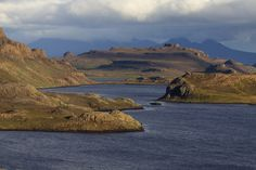 Kerguelen Island in 2011