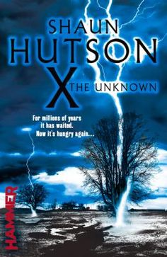 A new, updated novelization of a classic Hammer film In a quiet field in Buckinghamshire, a huge crack has appeared in the earth's surface, and people are dying--incinerated beyond recognition. At the same time, hospitals have noticed an increase in catastrophic deformities in fetuses, and cancer levels are soaring. Dr. Adam Royston, a scientist working at the nearby military base, thinks he knows what it is....