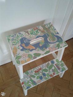 Ikea + tapet