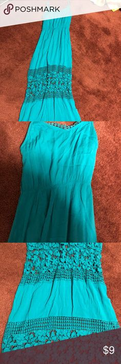 Rue 21 dress New with tags Rue 21 Dresses Maxi