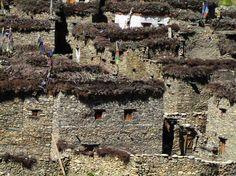 Tibet - Dolpo House