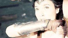 'Wonder Woman' Blooper Reel