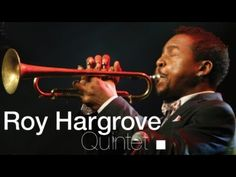 Roy Hargrove Quintet Im Not So Sure Live at Java Jazz Festival 2010 - YouTube