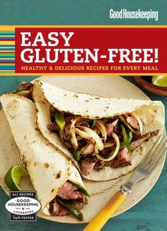 Every day gluten free cooking