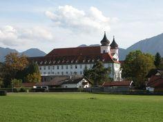 Schlehdorf am Kochelsee (Bad Tölz-Wolfratshausen) BY DE