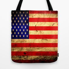 United States Tote Bag by Fine2art - $22.00