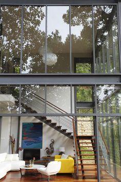 Casa Deck / Choo Gim Wah Architect | Plataforma Arquitectura