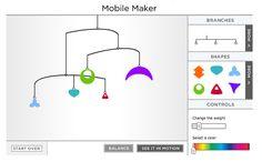 Mobile maker