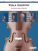 Alfred Music | Viola Country | Richard Meyer | Part(s); Score