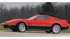 Bricklin SV-1 Malcolm Bricklin is no stranger to the automotive industry, having sold the first Subaru franchises in North America in the late 1960s, and brought the bargain-basement Yugo passenger car to US shores in the 1980s. But between these two ventures came Bricklin's passion project.