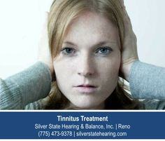 http://silverstatehearing.com – Tinnitus strikes people of all ages including kids and teens. There is no specific cure for tinnitus, but there are many treatments and therapy options to help. Learn about your options for tinnitus relief in Reno from the experts at Silver State Hearing & Balance, Inc..