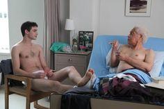 Pier-Gabriel Lajoie - Gerontophilia, new age-barrier crossing gay-themed film Film 2014, Older Couples, Star Wars, Colin Firth, Married Men, Julianne Moore, Jake Gyllenhaal, Older Men, Fine Men