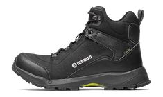 Pace2 W Michelin Wic GTX - Icebug Kitkakengät Gore Tex, Hammock, Hiking Boots, Shoes, Black, Fashion, Moda, Zapatos, Shoes Outlet