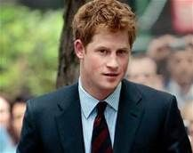 Prince Harry of Wales - Bing Images