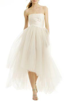 Allison parris sugar coat dress-rentable for $70!