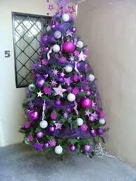 Valera arbol de navidad arbol de navidad morados - Arbol de navidad morado ...