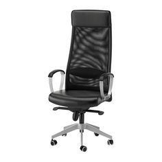 MARKUS Swivel chair IKEA 10-year Limited Warranty. Read about the terms in the Limited Warranty brochure.