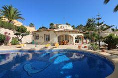 Villa Susanne, een vrijstaande villa met privé zwembad en een fantastisch uitzicht!! https://www.lacaza.nl/aanbod-vakantiehuizen/susanne.html