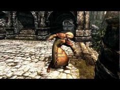 No Spinning Death Animation at Skyrim Nexus - mods and community