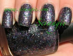 OPI: Alice In Wonderland Collection Spring 2010 - Mad as a Hatter