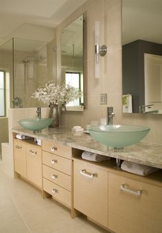 Custom Bathroom Vanity Cabinets Online - WoodWorking Projects & Plans