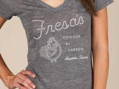 Shirt design typography logo