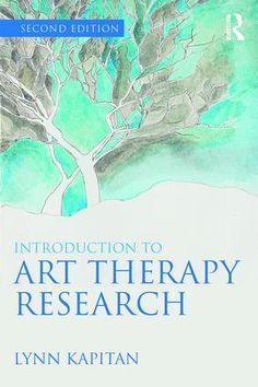 Introduction to Art Therapy Research: Edition (Paperback) book cover – Best Relaxing Art Therapy Activities For Mental Well-Being Art Therapy Projects, Art Therapy Activities, Therapy Ideas, Group Projects, Art Projects, Trauma, Art Therapy Benefits, Art Therapy Directives, Adverse Childhood Experiences