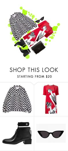 """""""#check"""" by angel534 on Polyvore featuring Holly Fulton and PB 0110"""