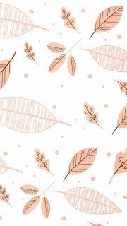 New Rose Gold Wallpaper Backgrounds Leaves 36 Ideas Iphone Wallpaper Herbst, Glitter Wallpaper Iphone, Cute Fall Wallpaper, Rose Gold Wallpaper, Cute Patterns Wallpaper, Iphone Background Wallpaper, Pastel Wallpaper, Trendy Wallpaper, Aesthetic Iphone Wallpaper