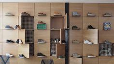 Clarks Originals design studio by ARRO, Somerset – UK » Retail Design Blog