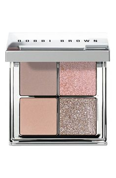 The colors that I love. Bobbi Brown 'Nude Glow' Eyeshadow Palette available at #Nordstrom